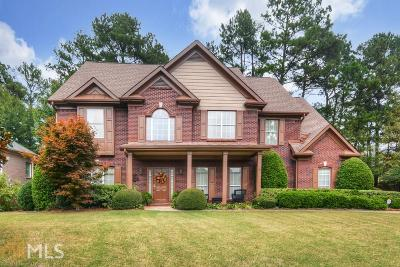 Lawrenceville Single Family Home New: 1280 Thistle Gate Path