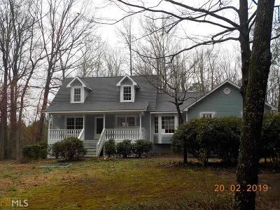 Hampton Single Family Home For Sale: 55 Dutchtown Rd