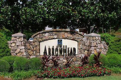 Lake Arrowhead Residential Lots & Land For Sale: 117 Jack Rabbit Dr