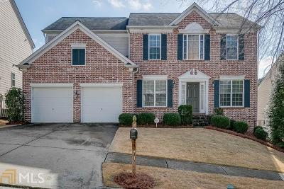 Peachtree Place Single Family Home For Sale: 731 Courageous Ct