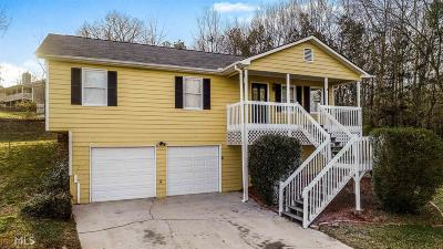 Villa Rica Single Family Home New: 5 Riverchase Dr
