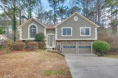 Powder Springs Single Family Home New: 3237 Country Walk Dr