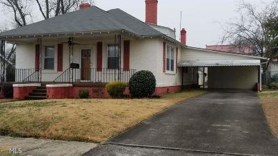 Thomaston Single Family Home New: 105 L St #54