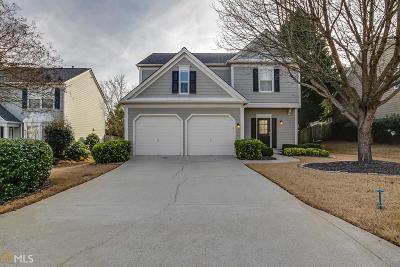 Alpharetta Single Family Home New: 5935 Barrington Ln