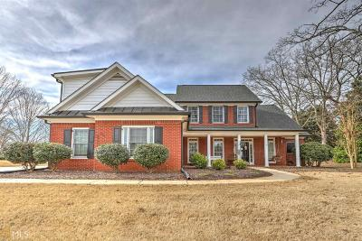 Gainesville Single Family Home For Sale: 4403 Tall Hickory Trl