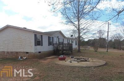 Newnan Single Family Home New: 340 Kelly Farm Rd