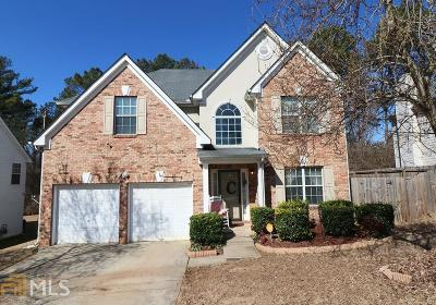 Ellenwood Single Family Home Under Contract: 3334 Hershey Dr
