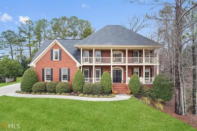 Alpharetta Single Family Home New: 530 Pinchon Pl