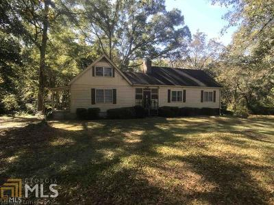 Lithonia Single Family Home New: 1467 Stephenson Rd