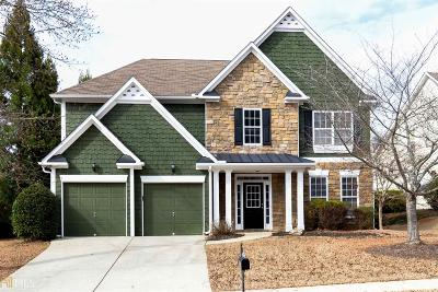 Acworth Single Family Home Under Contract: 4336 Walforde