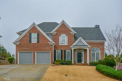 Canton Single Family Home New: 4045 Gold Mill Ridge