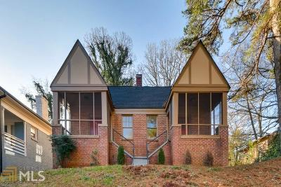 Sylvan Hills Single Family Home For Sale: 960 Byron Dr