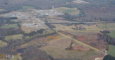 Commercial For Sale: Highway 51