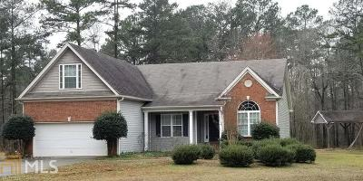 Winder Single Family Home Under Contract: 337 Nutcracker Ln