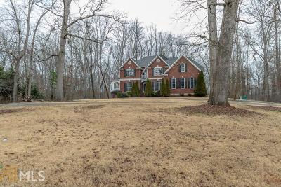 Ellenwood Single Family Home For Sale: 4390 River Rd