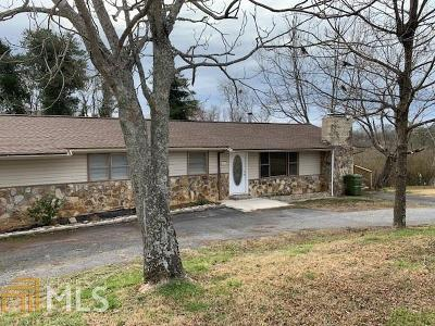 White County Single Family Home For Sale: 300 Church St