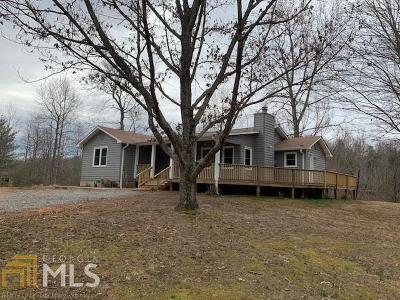 White County Single Family Home For Sale: 76 Marci Ln
