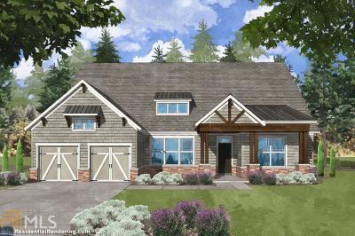Canton Single Family Home Under Contract: 303 Sunrise Ridge