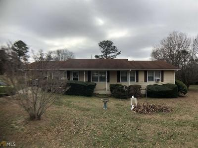 Conyers Single Family Home New: 2308 SE Briarwood Cir