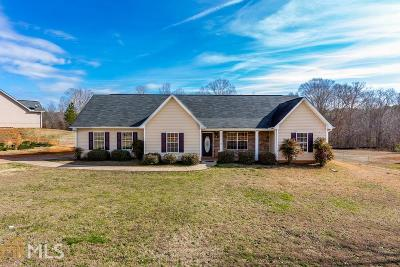 Butts County Single Family Home New: 120 Pearls Way