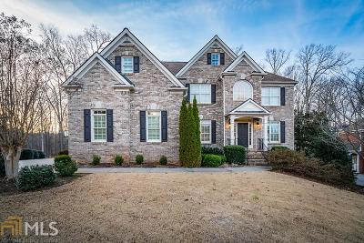 Acworth Single Family Home New: 6270 Fernstone Trl