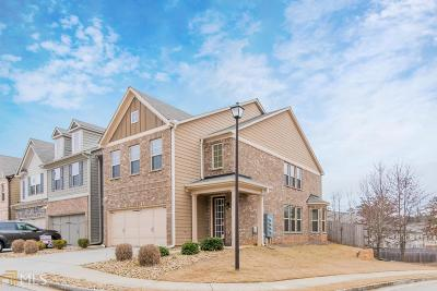Snellville Condo/Townhouse Under Contract: 3338 Desoto Rd