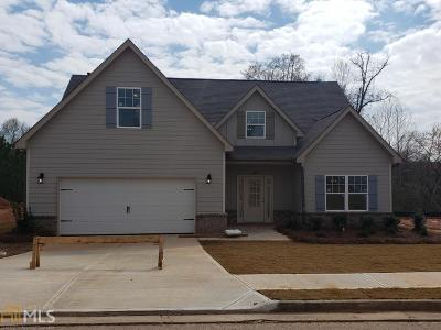 Villa Rica Single Family Home New: 177 Camden Lake Dr