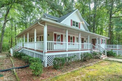 McDonough Single Family Home New: 3123 Jonesboro