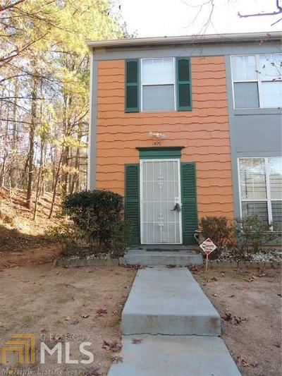 Stone Mountain Rental New: 1496 Inverness Dr #100