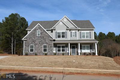 Monroe Single Family Home New: 1616 Highland Creek Dr