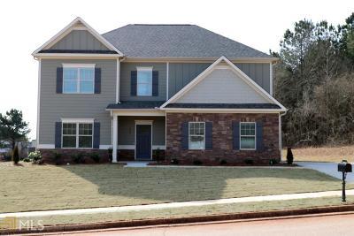 Monroe Single Family Home New: 1603 Highland Creek Dr