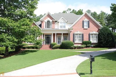 St Marlo, St Marlo Country Club Single Family Home For Sale: 7735 St Marlo Country Club Pkwy