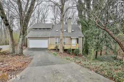 Smyrna Single Family Home New: 638 Green Valley Dr
