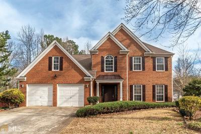 Kennesaw Single Family Home New: 436 Two Iron