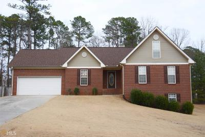 Covington Single Family Home Under Contract: 205 Camerons