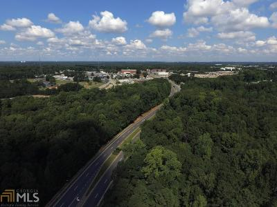 Jonesboro Residential Lots & Land For Sale: Highway 138 #12+ Acre