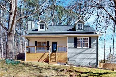 Dallas Single Family Home New: 52 Mill Ln