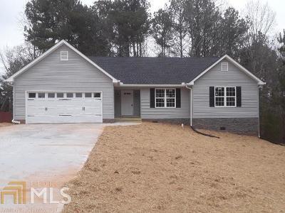 Temple Single Family Home New: 141 Rachel Blvd