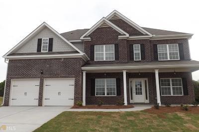 Covington Single Family Home New: 275 Hampton Ct