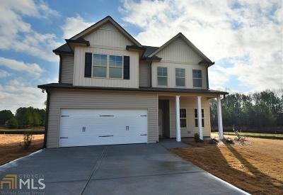 Cartersville Single Family Home New: 5 Saddlebrook Dr