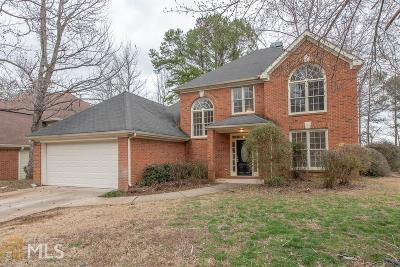 Fayetteville Single Family Home For Sale: 115 Carolinas Way