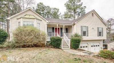 Dallas Single Family Home Under Contract: 17 Cannon Pl