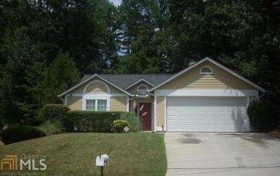 Stone Mountain Rental New: 5299 Biffle Downs Rd