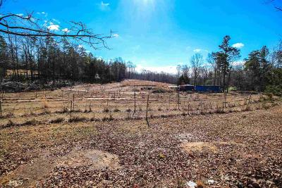 Banks County Farm New: 426 Neal Rd