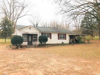 Troup County Single Family Home New: 9707 N Us 29 Hwy