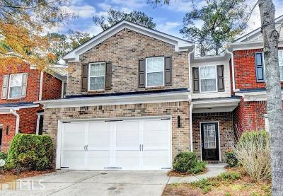 Tucker Condo/Townhouse New: 215 Bellecliff Ct