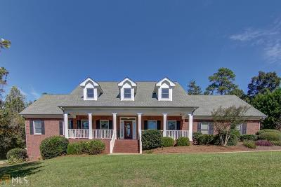 McDonough Single Family Home Contingent With Kickout: 410 Lacey Way