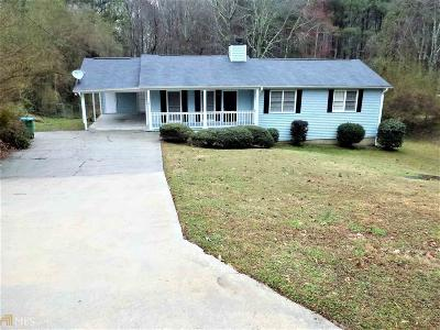 Lilburn Single Family Home New: 774 Hickory Ridge Rd #Unit 2