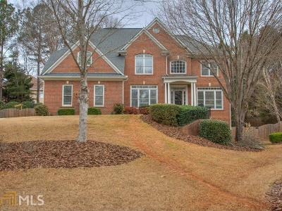 Roswell Single Family Home New: 425 Hamilton Gates Trce