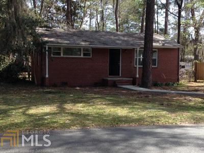 Camden County Rental New: 126 Borrell Blvd